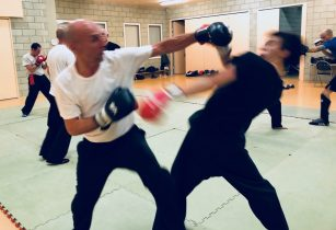 Portsmouth martial arts