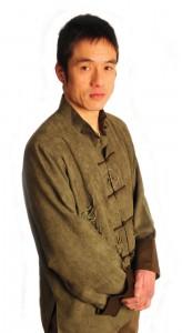 Master Kevin Chan