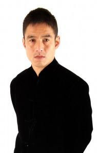 Master Kevin Chan portrait