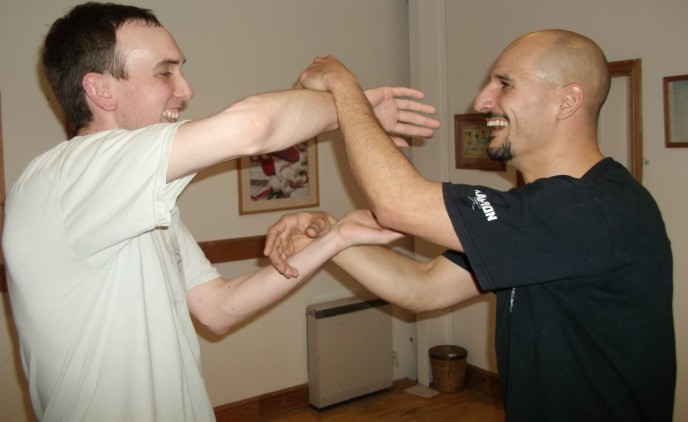Brighton Wing Chun Hove