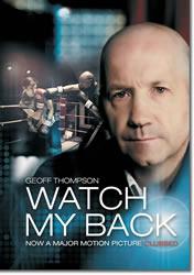 Geoff Thompson watch my back