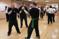 Martial Arts Littlehampton